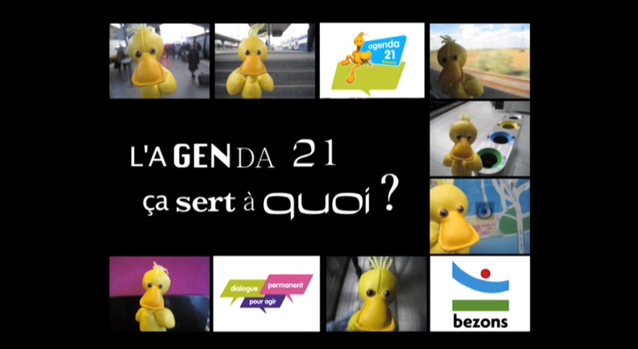 Agenda 21 1