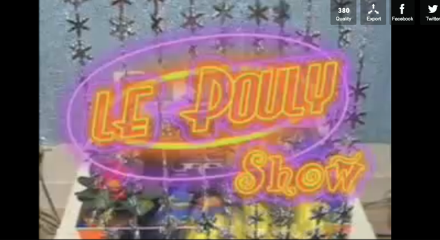 Pouly Show