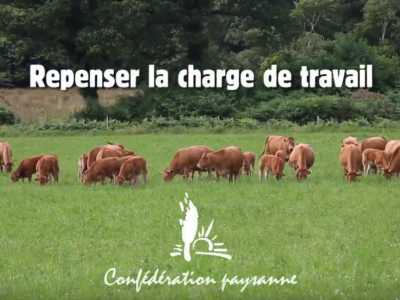 Repenser la charge de travail